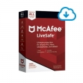 McAfee LiveSafe 15 Monate